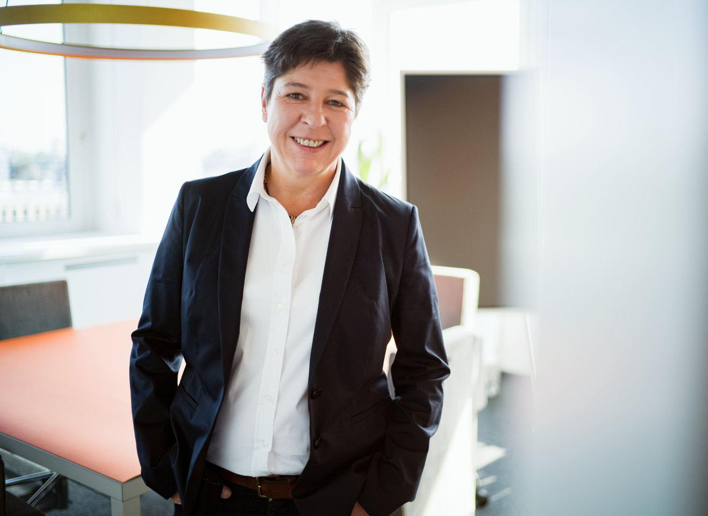 Prof. Dr. Clarissa Kurscheid
